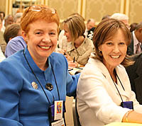 The First Women Elected to Lead the North TexasDelegation